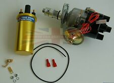 New Electronic Ignition Distributor with Sport Coil Triumph Spitfire 1975-1980