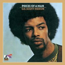 Gil Scott-Heron - Pieces Of A Man (CDBGPM 274)