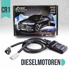 Chiptuning CHRYSLER 300C 3.0 CRD 160 kW 218 PS Power Chip Box Tuning CR1