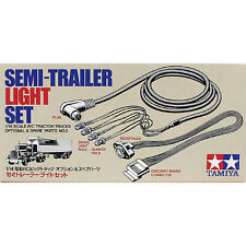 Tamiya 56502 Semi-Trailer Light Set - RC Car Spares