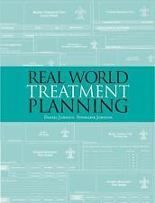 NEW - Real World Treatment Planning (Mental Health Practice)