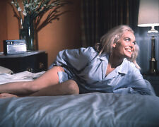 Shirley Eaton UNSIGNED photo - 3342 - James Bond - Goldfinger