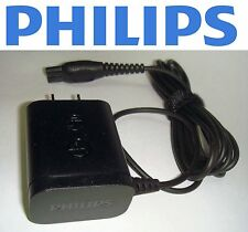Philips Shaver Adapter charger ORIGINAL RQ12 RQ11 RQ10 HQ9 HQ8 HQ7 HQ6 HQ5 HS85