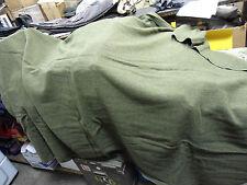 US Military 100% Wool Blanket (used)