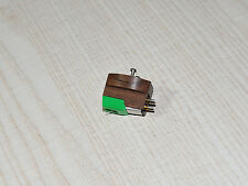 Exclusive wooded body for AudioTechnica at95e Cartridge fonocaptor Walnut Wood