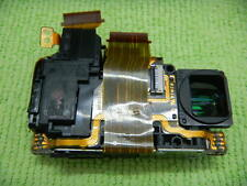 GENUINE SONY DSC-T200 LENS WITH CCD SENSOR REPAIR PARTS