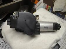 CADILLAC FLEETWOOD BUICK ROADMASTER  1993-1996 WINDSHIELD WIPER MOTOR OEM