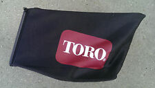 "Toro 30"" Time Master Lawnmower Lawn Mower Catcher Timemaster  BAG & FRAME OEM"
