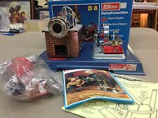 Wilesco D8 Live Steam Engine Toy NEW in the box Parts are Factory Sealed