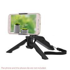 Andoer 2in1 Table-top Tripod Stand +Handheld Grip for GoPro Hero 4/3+/3/2/1 X8Z9