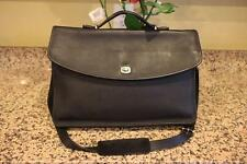 Coach Bag Briefcase 5265 Black Lexington Briefcase BAG (PU200