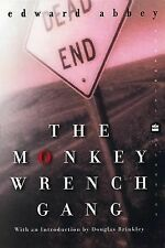 Edward Abbey: The Monkey Wrench Gang-Perennial Classics Trade Paperback