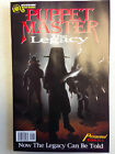Puppet Master #1 Pittsburgh Comics Exclusive Variant