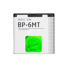 Batterie BP6MT BP-6MT pour téléphone NOKIA E61 1100mAh 3.7V