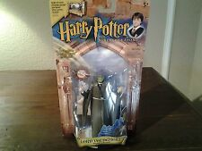 Harry Potter Sorcerer's Stone with Green Face Lord Voldemort Wizard Collection