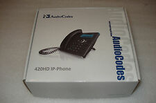 AudioCodes 420HD IP-PHONE