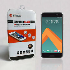 Ultimate Shield Tempered Glass Screen Protector for HTC 10