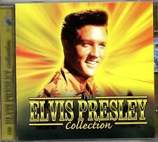 ELVIS PRESLEY Collection CD MADE in ITALY   13 tracce
