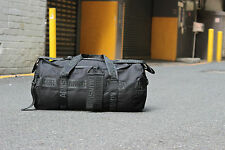 ADONIS.GEAR- COMBAT, BLACK, DUFFEL BAG, GYM BAG, SPORTS BAG, TRAVEL, WEEKEND BAG