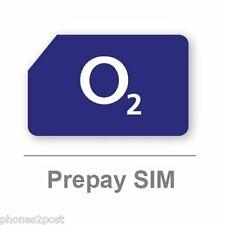 O2 Pay As You Go SIM Card 02 Big Talker Unlimited Nano/Micro/Standard Multi SIM
