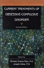 Current Treatments of Obsessive-Compulsive Disorder (Clinical Practice-ExLibrary