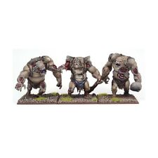 Mantic Kings of War BNIB Undead Zombie Troll Regiment MGKWU106