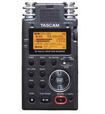 TASCAM DR-100 Portable Linear PCM Digital Recorder +2GB SD DR100 WAV MP3 ex-demo