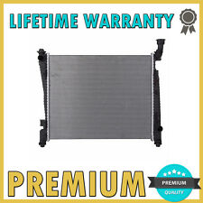 Brand New Premium Radiator for 2011-2014 Dodge Durango 11-15 Jeep Grand Cherokee