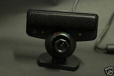 FreeTrack OpenTrack HeadTracking Camera Modified PS3 eye USB webvam + TV Stand