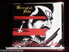Mercyful Fate: Ancient Hymns To Satan - 2nd Live Performance Denmark 1981 CD NEW