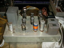 Tube Amplifier with UTC LS-57 LS57 Output Transformer can be used for 300B, 6L6G