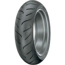 Dunlop Roadsmart II Rear 190/55ZR17 Motorcycle Tire - 30RS65 Sport Touring