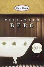 Open House, Berg, Elizabeth, SIGNED; signed and inscribed to previous owner by a