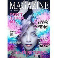 K-pop Ailee - Magazine (3rd Mini Album) (AILEE03MN)