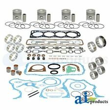 OK256  Major Engine Kit 256CID Diesel Ford Tractors 5000 68-75