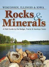 Rocks and Minerals Identification Guides: Rocks and Minerals : A Field Guide...