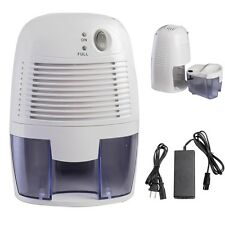 Mini Portable Quiet Electric Home Drying Moisture Absorber Air Room Dehumid