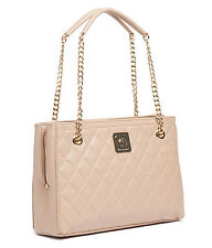 Moschino JC4114 0108 Turtle Dove Satchel/Shoulder Bag