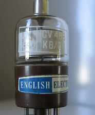 1 English Electric CV488 Tube Spark Gap Vacuum Valve NOS