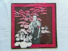 The Residents Present The Third Reich 'N Roll 1977 Ralph Records RR 1075 NM