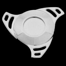 Chrome Spinner Style Air Cleaner Wing Nut Fits Ford Chevy Pontiac Mopar Olds