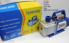 VP-180 Single Stage 3/4 HP Rotary Vane/Vacuum Pump for AC/Refrigeration (CHINA)
