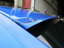 Painted Your Color Volkswagen VW Jetta MK5  Roof Spoiler Wing & Free USB Cable