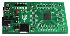 New Development Board Kit Microchip PIC32MX795F512L USB OTG SD Card reader
