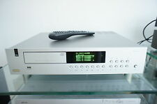 ARCAM FMJ ms250 Music Server/400gb disco rigido/high end hi-fi