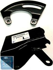 1970-72 Chevrolet Nova Big Block Power Steering Bracket Set - GM # 3967422