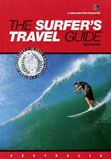 NEW The Surfer's Travel Guide by Chris Rennie Paperback Book (English) Free Ship