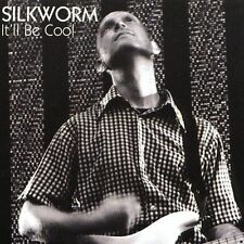 Silkworm - It'll Be Cool (Touch & Go) CD NEW SEALED