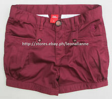 60% OFF! HUSH PUPPIES GIRL'S SHIRRED SHORTS LARGE / 10-12 YEARS BNEW US$ 10.99