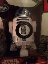 Star wars the force awakens 12 inch   talking  R2-D2  figure
